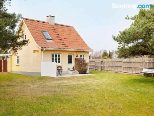 Place in Store Fuglede with two bedrooms