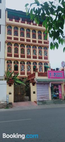Apartamento con terraza en Jaipur