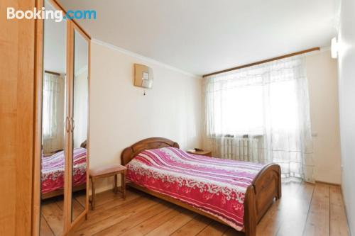 1 bedroom apartment with internet
