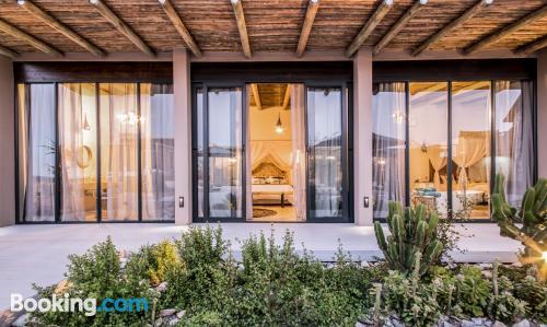 Apartamento con cuna en Hectorspruit ideal para grupos
