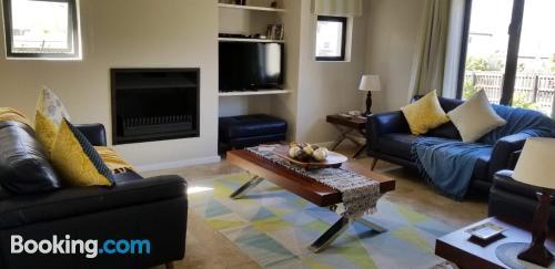 Appartamento con Internet. Perfetto per gruppi!