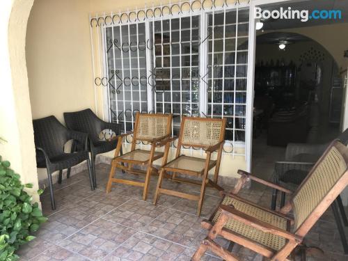 Apartamento con vistas en Cartagena de Indias