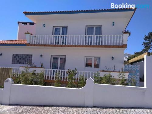 Apartamento con vistas en Salir de Porto