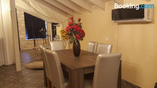 Perfect 1 bedroom apartment in Safed.