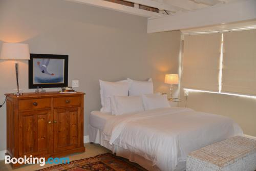 Apartment in Cape Town. For couples