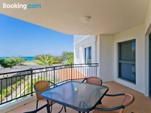 Apartment in Yamba. Convenient for groups