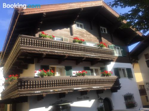 Estudio práctico en Kitzbühel
