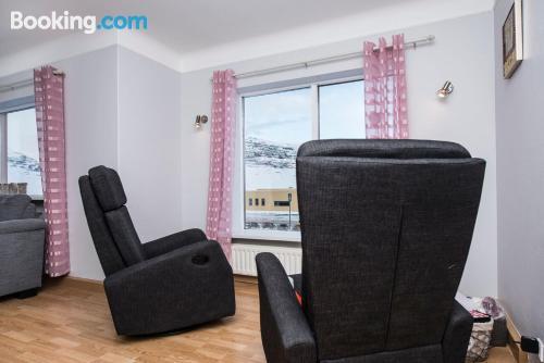 Apartamento con todo en Grundarfjordur