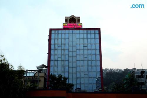 Apartamento de 316m2 en Guwahati con aire acondicionado