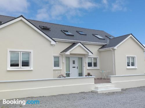 Home in Ballinskelligs for two