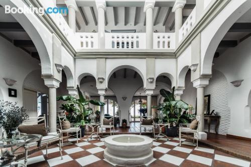 Apartment in Vélez-Málaga with wifi and terrace