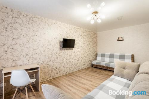 1 bedroom apartment in Dzerzhinsk. 50m2!