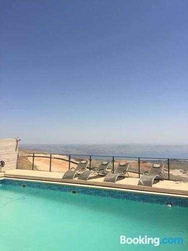 Apartamento de 84m2 en Safed con vistas