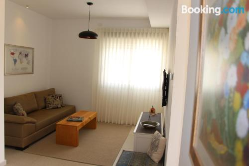 Midreshet Ben Gurion apartment. Air!.