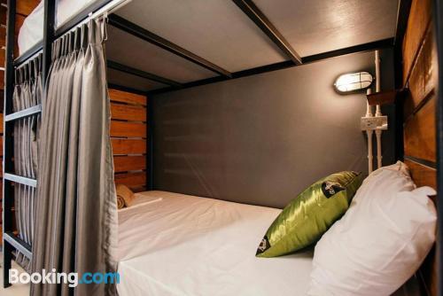 Apartamento con terraza para una persona