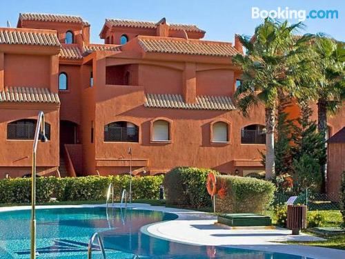 Home in Estepona with terrace