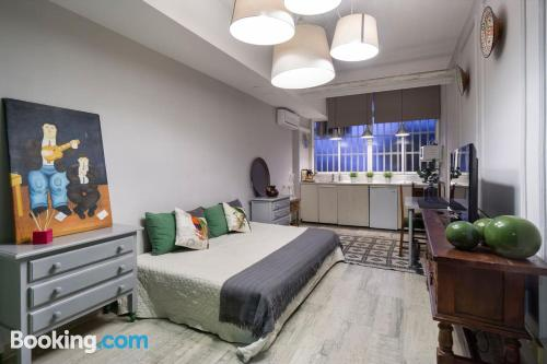 Cozy home in perfect location in Benalmadena.