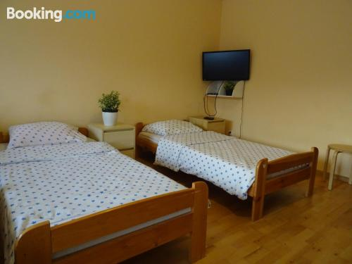 Two bedroom apartment in Bytom. Perfect!