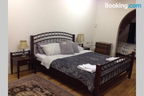 1 bedroom apartment in Zaandam.