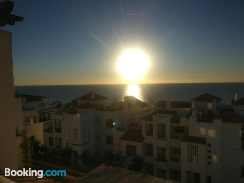 Alcaidesa place with 3 bedrooms