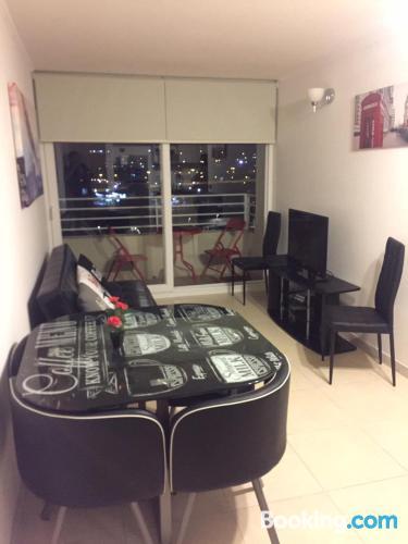 Apartamento acogedor con vistas
