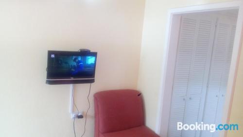 Apartamento en Laborie de apartamento de una habitación.
