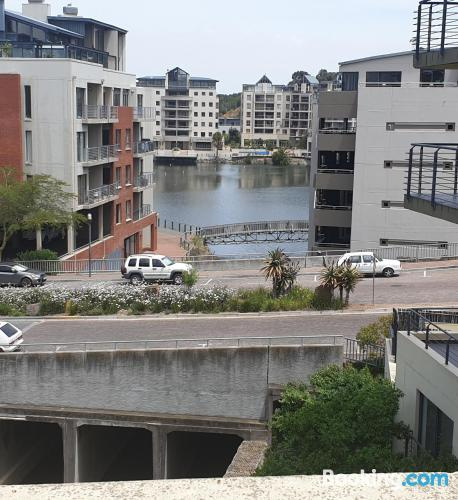 Place with two bedrooms in Cape Town.