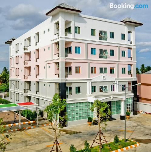 Apartamento de 32m2 en Bangkok ideal dos personas