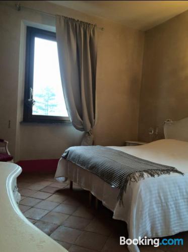 Apartamento de 33m2 en Anagni con terraza y internet