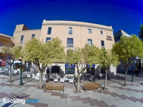 1 bedroom apartment in Torroella de Montgrí. Superb location