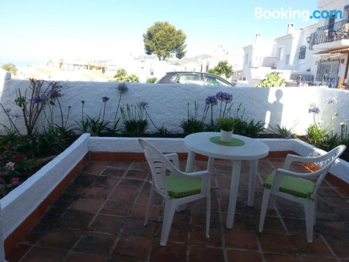 One bedroom apartment in Nerja in amazing location