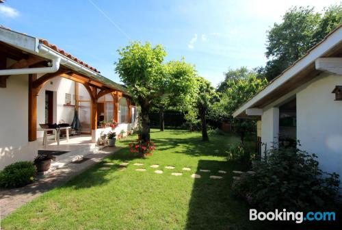 Apartamento en Andernos-les-Bains con terraza