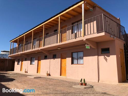 Apartamento para dos personas en San Pedro de Atacama