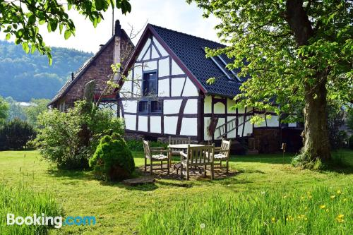 Gigante apartamento en Antweiler perfecto para familias