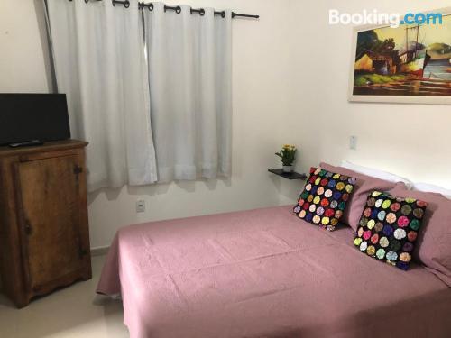 Apartamento en Paraty con conexión a internet