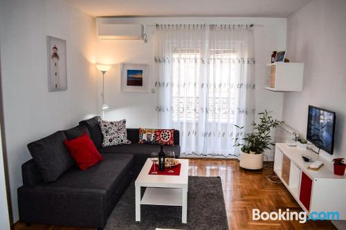 Perfect 1 bedroom apartmentin central location.