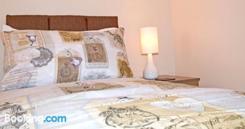 Apartamento ideal en Farnborough