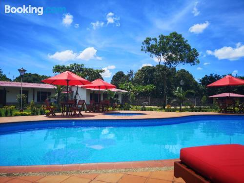 Place in Villavicencio. Convenient!