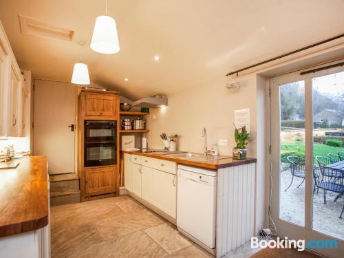 Apartamento en Matlock ideal para grupos