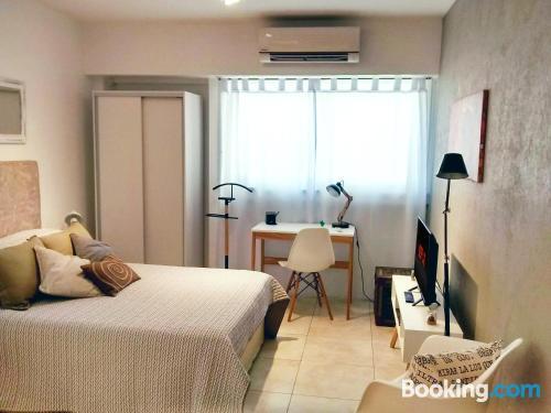Apartamento en Buenos Aires. ¡32m2!