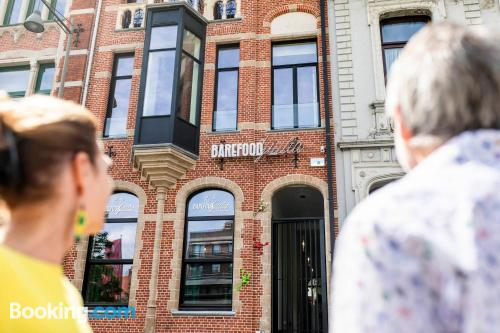 Perfect 1 bedroom apartment in best location of Hasselt.