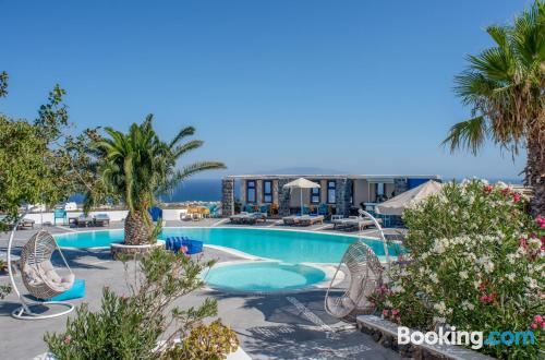 Swimming pool! In incredible location