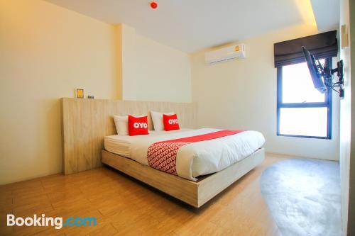 Apartamento en Bangkok. ¡internet!.