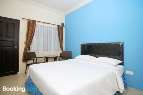 Apartamento pequeño en Sekupang.
