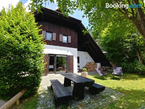 Apartamento en Kranjska Gora. ¡100m2!