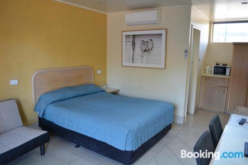 Apartamento en Coffs Harbour con internet