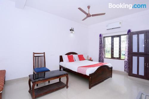 Bonito apartamento en Cochin. ¡ideal!.