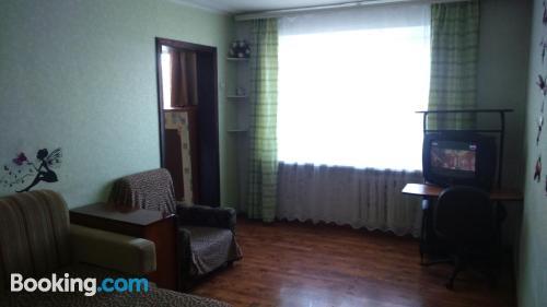 1 bedroom apartment in Artem with heat