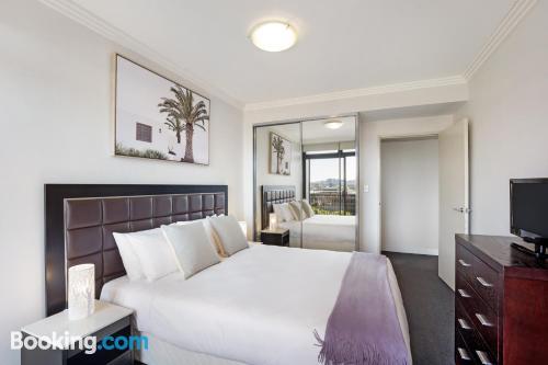Apartamento con aire acondicionado en Sidney