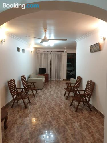 1 bedroom apartment home in Nugegoda with air.